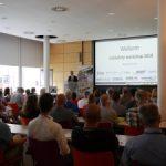 """LabSafety workshop bij RIVM met thema """"Veilig omgaan met Stoffen"""""""