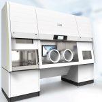 BERNER Claire® ISO cytostatische isolator
