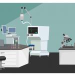 Taxatie van uw laboratoriuminventaris