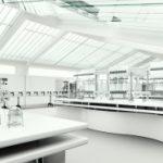 Veilige laboratoria ontwerpen voor de toekomst