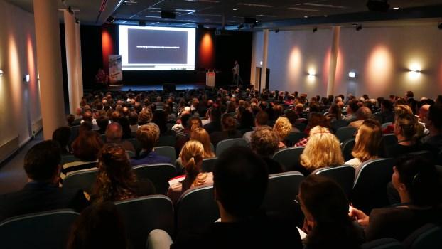 Bekijk hier de gehouden presentaties van LabSafety 2019