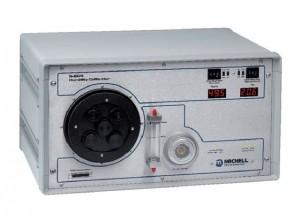 Michell S904 calibratie