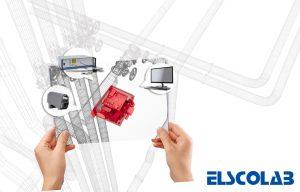 Elscolab - Je spectroscopie partners