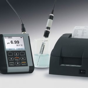 Elscolab - Je partner voor pH-, zuurstof- en geleidbaarheidsmetingen