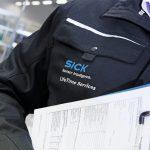 SICK Lifetime Services: een breed portfolio aan diensten voor talloze uitdagingen!