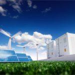Groene waterstoftechnologie op industriële schaal