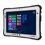 10.1″ Fully Rugged Tablet