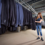 CB Fashion introduces RFID to support the RFID initiatives of its customers