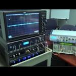 Worlds fastest oscilloscope – Behind the scenes