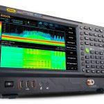 Rigol RSA5000 Real Time Spectrumanalyzer
