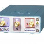 TOP-electronics – VNA-0440/0460 – voor het meten van de antenne-impedantie