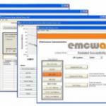 Live demonstratie gratis EMCWare EMC software