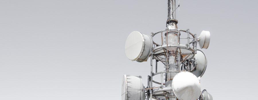telecom infra zendmast