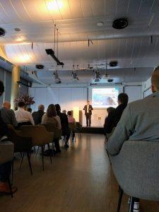 Telecom Infra event 2018