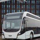 Elektrische bus Heliox