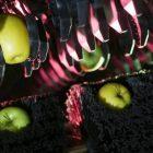 Aweta appelsorteermachine