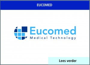EUCOMED button