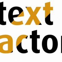 The Text Factory