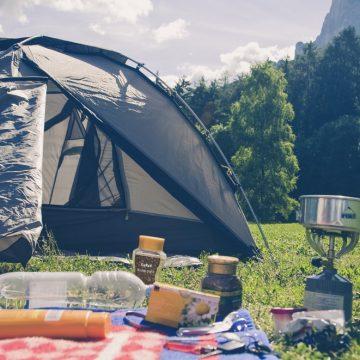 Een snufje Bronkhorst in je eten en drinken op de camping