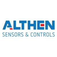 ALTHEN Sensors & Controls