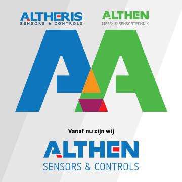 Althen Sensors and Controls merge