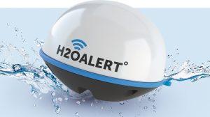 H2O-alert
