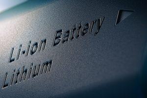 Ontwikkeling en productie van lithium-ion-batterijen